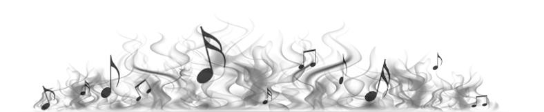 śpiewnik harcerski - nutki